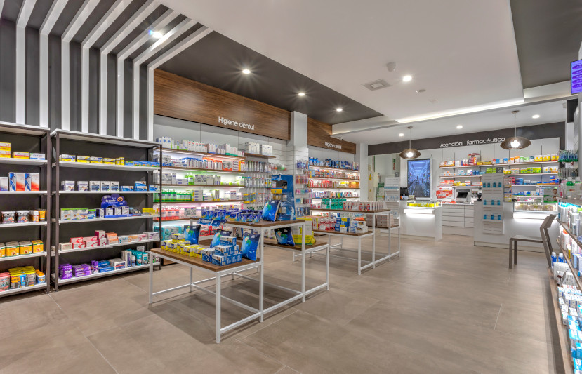 BD Rowa Vmax is the automated dispensing robot for the pharmacy.