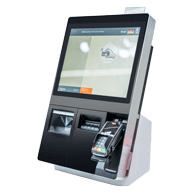 BD Rowa Self-Checkout enables independent payment in pharmacies.